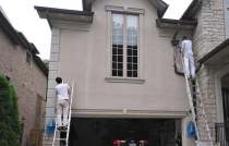 external building painting contractor